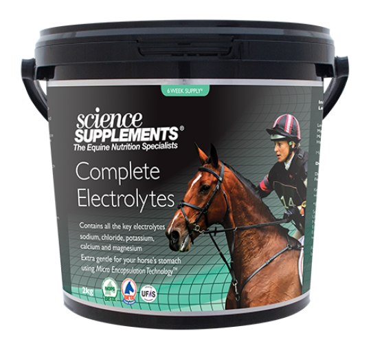 Complete Electrolytes by Science Supplements image #