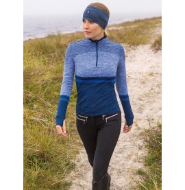 Cora Tech Top by Mountain Horse