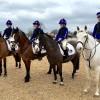 Cotswold School Equestrian Team