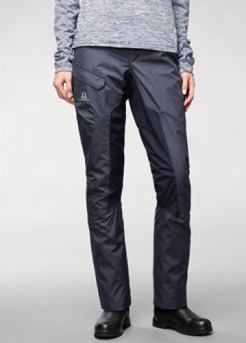 Cover Tech Long Trousers by Mountain Horse