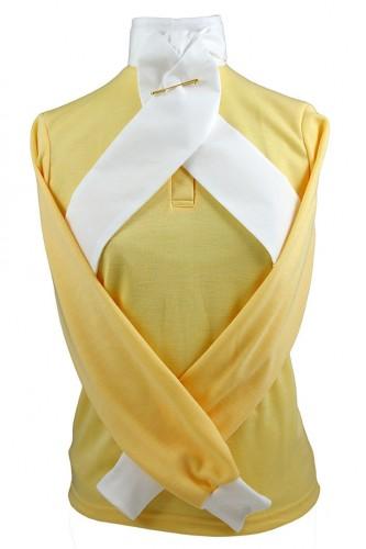 Racesafe Stock Shirt in Yellow