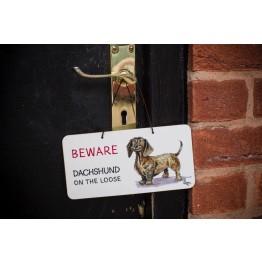 Bryn Parry Door Signs