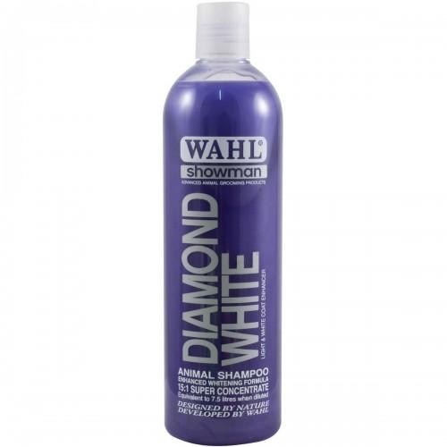 Diamond White Animal Shampoo