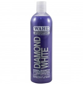 Diamond White Animal Shampoo