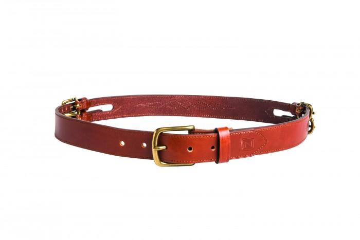 Double Buckle Belt image #