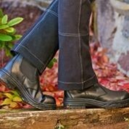 Stable Jodhpur Boots by Mountain Horse