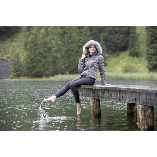 Drytex Waterproof Breeches by LeMieux image #