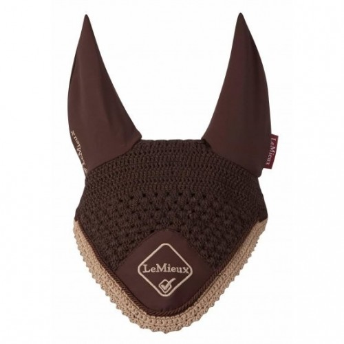 Brown Classic Fly Hood