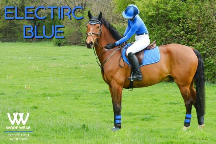 Electric Blue XC set