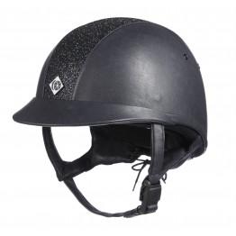 Charles Owen eLumen8 Leather Look(VAT exempt)