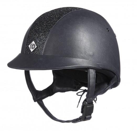 Navy Leather Look Elumate8