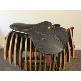 Equisport Flexitree Race Exercise Saddle