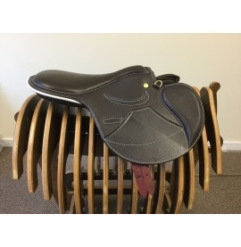 The Flexitree Saddle by Equisport