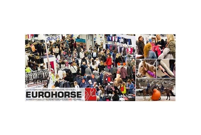 Eurohorse 2019