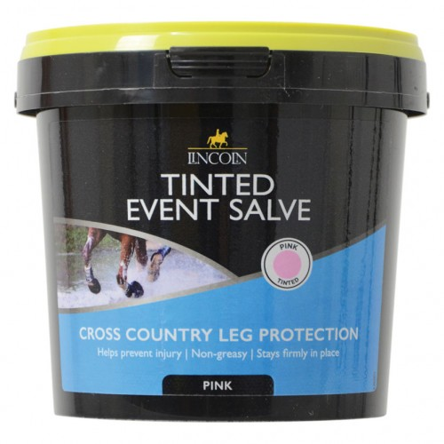 Tinted Event Salve image #