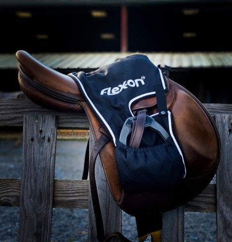 Flex-on Stirrups Cover