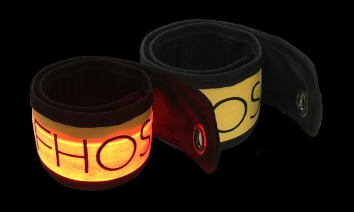 Fhoss Illuminated Armband image #