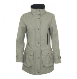Toggi Fiennes Ladies Tweed Coat