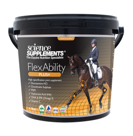 FlexAbility Plus by Science Supplements
