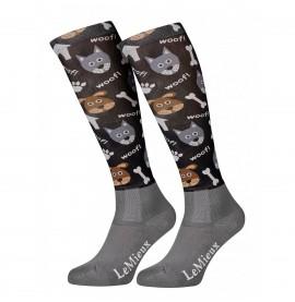 Footsie Sock Adult by LeMieux