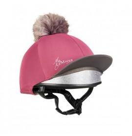 Hat Cover Lycra by LeMieux