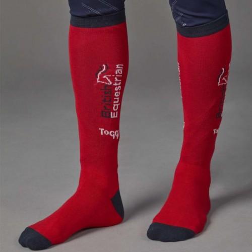 Men's GBR Eco Socks by Toggi image #