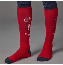 Men's GBR Eco Socks by Toggi