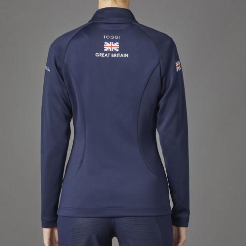 GBR Inbetweener Ladies Jacket image #