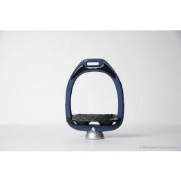 Flex-On Green Composite Senior Stirrup
