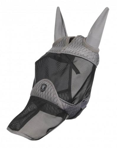 LeMieux Gladiator Full Fly Mask (Ears & Nose) image #
