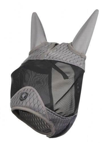 Gladiator FLy Half Mask (Ears Only) by LeMieux  image #