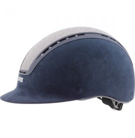 Uvex Suxxeed Glamour- Navy/Silver