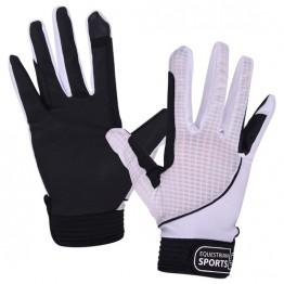 QHP Glove Air Flow