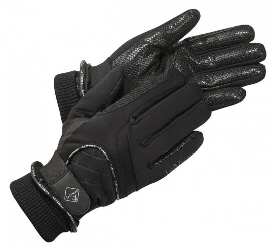 ProTouch Waterproof Light Riding Gloves