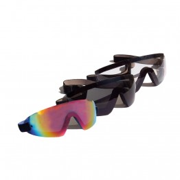 Breeze Up Race Goggles