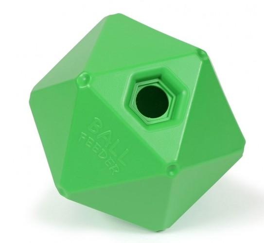 Green Shires Ball Feeder