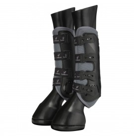 Ultra Mesh Snug Boot by LeMieux