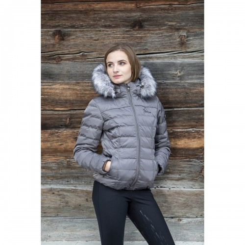 Winter Short Coat by LeMieux image #