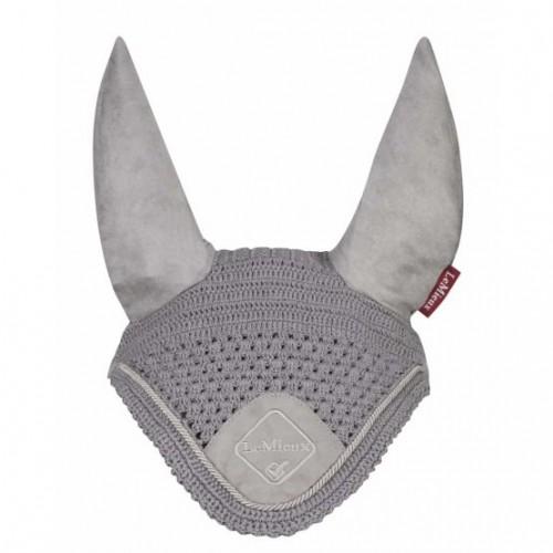 Grey Signature Fly Hood