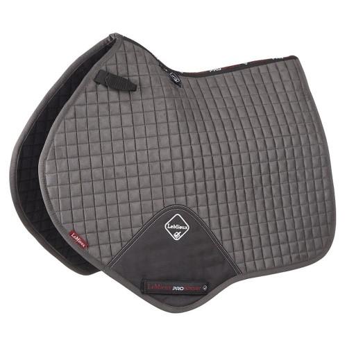 Grey CC Pro Sport Suede Pad