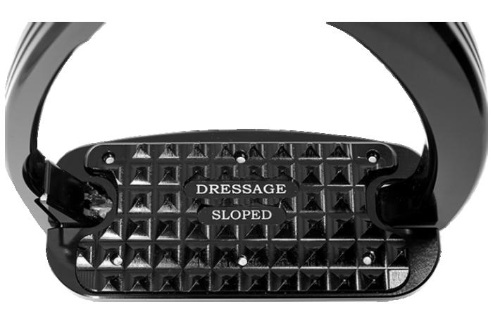 Venice Dressage Sloped image #