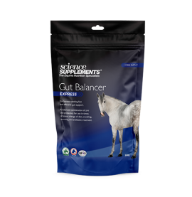 Gut Balancer Express by Science Supplements