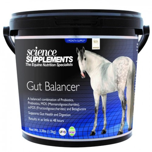 Gut Balancer by Science Supplements image #