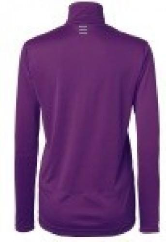 Halo Shirt Half Zip LS by Stierna