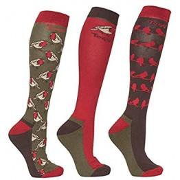Ladies Hartley Socks by Toggi