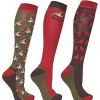 Ladies Hartley Socks by Toggi image #