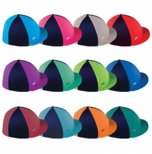 Hat Cover Colour Fusion Range