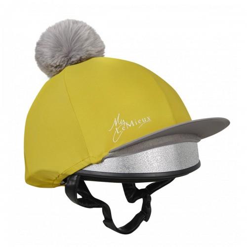 LeMieux Hat Silk AW21 image #