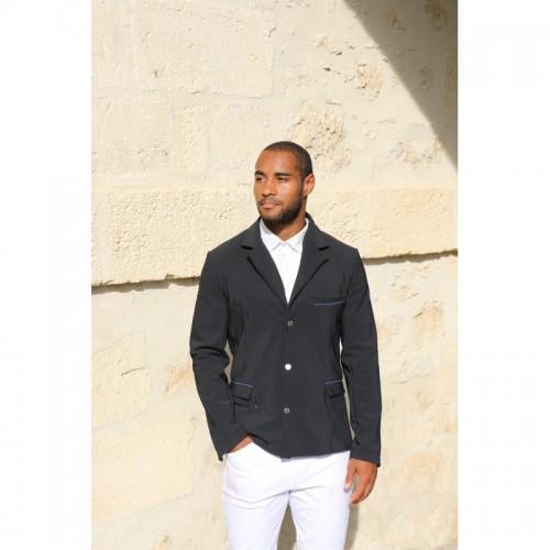 Mens Hugo Competition Jacket in black