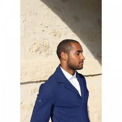 Hugo Mens Competition Jacket in navy